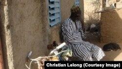 Күн 50 градуска чейин ысыкта Буркино Фасодо кары кишилер орозодон бошотулат.