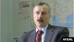 Александр Косвинцев