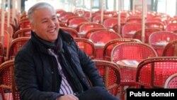 Мурат Абенов, бывший заместитель министра образования и науки Казахстана.