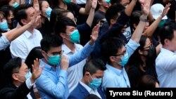 Flash mob, Çin, arxiv foto