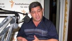 Nizami Cəfərov: 'Burda dinə, inanca zidd məsələ yoxdur'