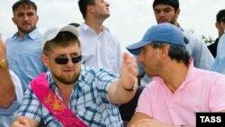 Рамзан Кадыров осадил своего президента