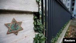 Cimitirul evreiesc din Berlin