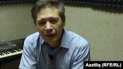 Илшат Мирзагалиев