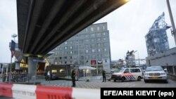 """Policia në Roterdam dje e anuloi një koncert për shkak të """"kërcënimit të mundshëm terrorist"""""""