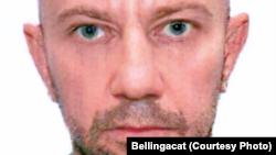 «Роман Давидов», чоловік, про якого йдеться в розслідуванні Bellingcat
