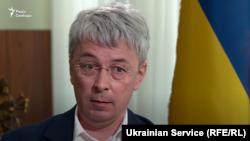 Ткаченко: дискусії довкола мовного питання в Україні часто є поляризованими та не стосуються основної суті