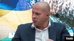 Фёдар Емяльяненка