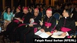 مؤتمر الاعلام العربي المسيحي