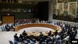 Vijeće sigurnosti UN