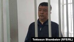 Икрамжан Илмиянов
