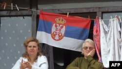 Kosovski Srbi u Mitrovici