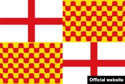 Флаг Табарнии
