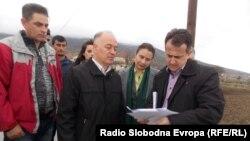 ладимир Талески, градоначалник на Битола.
