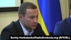 Павел Кириленко, руководитель Донецкой областной администрации