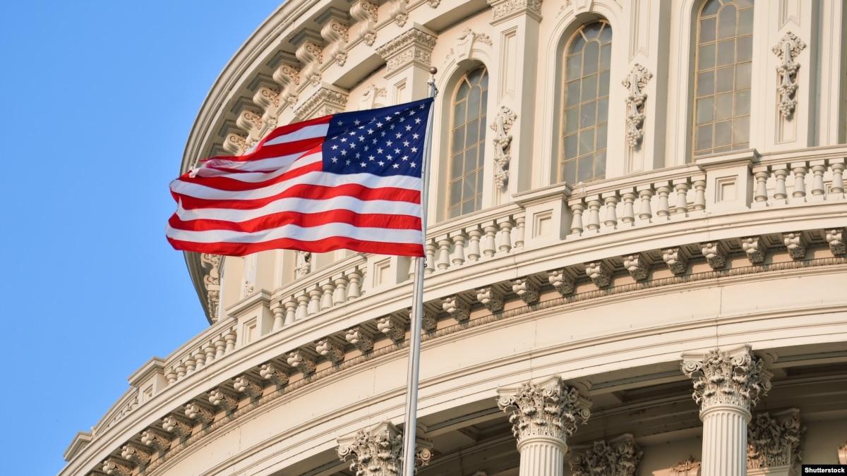 В Конгресс США внесли законопроект, который осуждает притеснения Россией верующих в Крыму и на Донбассе