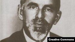 Осип Мандельштам. 1934 год