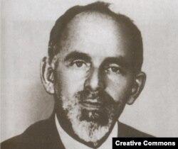 Осип Мандельштамё 1934