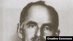 Осип Мандельштам, 1934 год.