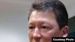 Тимур Кулибаев, топ-менеджер в нефтегазовой сфере, зять президента Казахстана Нурсултана Назарбаева.