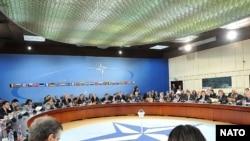 Bu il aprelin 2-4-də Rumıniyanın paytaxtı Buxarestdə NATO sammiti keçiriləcək
