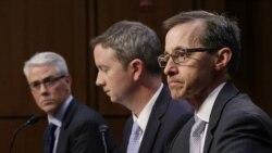 АҚШ сенаторлари Фейсбукни Россия рекламаларини жойлаштиргани учун кескин танқид қилди