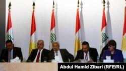 المفوضية العليا المستقلة للانتخابات تعلن النتائج النهائية لانتخابات برلمان كردستان العراق