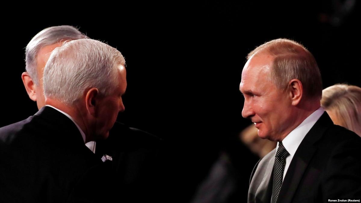 Путин рассказал о поразившем его факте времён ВОВ