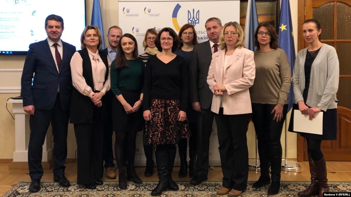 В Праге назвали победителей переводческого конкурса