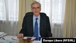 Ambasadorul Gerard Guillonneau