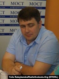 Вадим Головченко