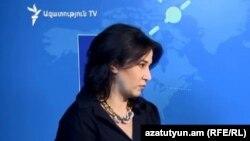 Սաթիկ Սեյրանյան