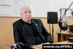 Былы старшыня грамадзкай арганізацыі «Беларускае добраахвотнае пажарнае таварыства» Валянцін Карпіцкі