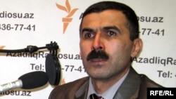 Oqtay Gülaliyev