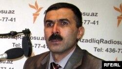 Огтай Гюлалыев, Баку, 4 февраля 2010