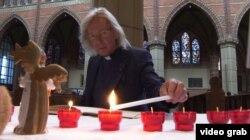 Пастор церкви Святого Віта Юліус Дресме