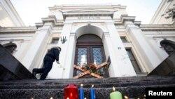 Zemaljski muzej u Sarajevu zatvoren je već mjesecima, 2013.