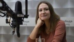 О чем должна знать молодежь в Украине? Интервью с Маричкой Набокой