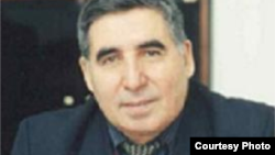 Gezenfer Pashayev