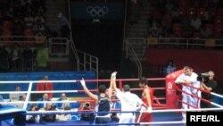 Натпревар во бокс