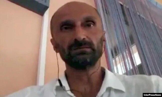 У бывшего грузинского спецназовца богатая криминальная биография