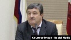 Адвокат Мусаев Iалавди.