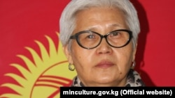 """Former museum chief Mira Zhangaracheva: """"There were so many threats."""""""