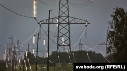 Belarus receives 12 percent of its electricity from Russia.
