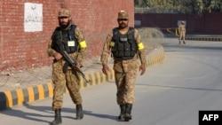 Пакистанські військові, Ілюстративне фото