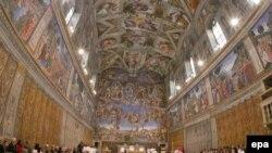 В Ватикане скорбят по человеку, кототый был великим свидетелем веры прошлого века
