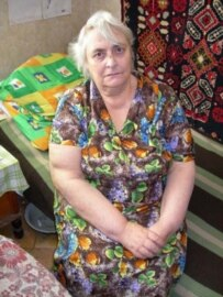 Suzanna Pechura (RFE/RL)