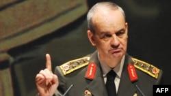 Төркиянең Генералштаб башлыгы генерал Илкәр Башбуг