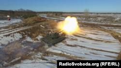 Як змінила українська армія за чотири роки?