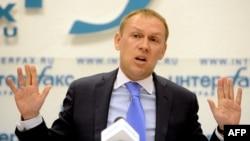 Андрей Луговой отрицает свою причастность к убийству Литвиненко